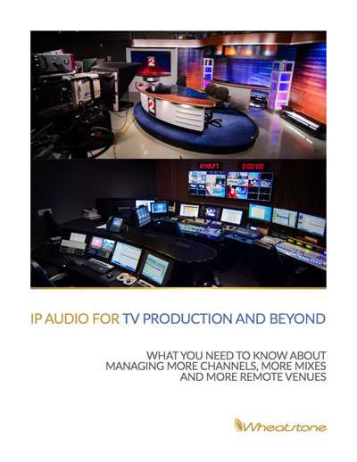 IP TV EBOOK COVER