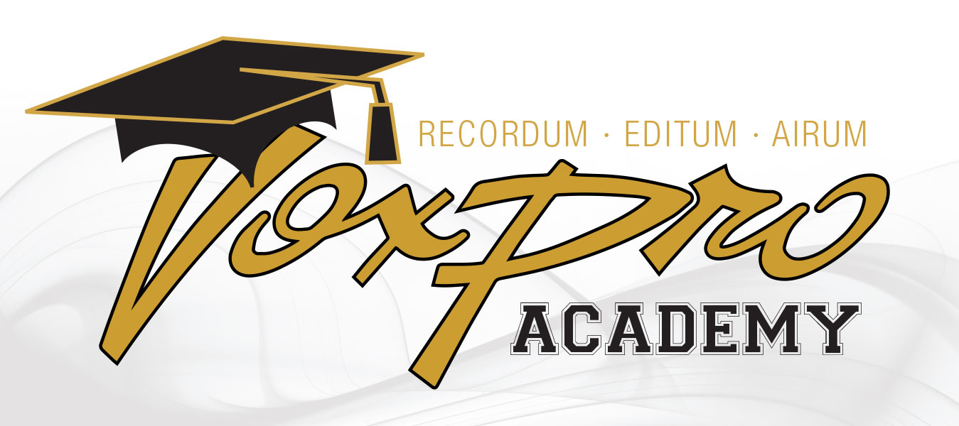 VoxPro Academy
