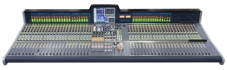 D-5-2 TV_Audio_Console_-_front_view